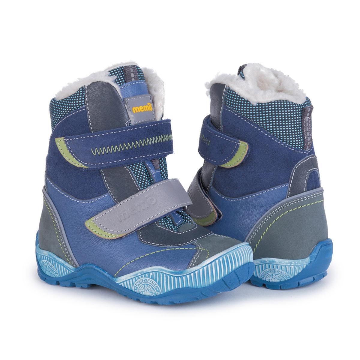 Jakie buty zimowe dla dziecka
